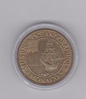 Médailles Monaco Bateau  2002 - 2002