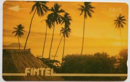 3CWFA Fintel   $5 Sunset - Fiji