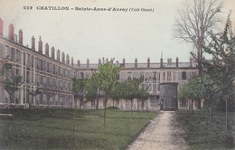 [91]  Hauts De Seine  Chatillon Sainte Anne D'Auray Coté Ouest - Châtillon