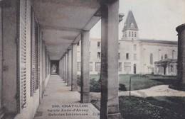 [91]  Hauts De Seine  Chatillon Sainte Anne D'Auray Galeries Intérieures - Châtillon