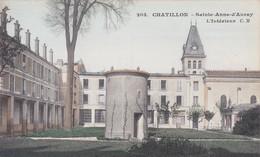[91]  Hauts De Seine  Chatillon Sainte Anne D'Auray L' Intérieur - Châtillon