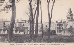 [91]  Hauts De Seine  Chatillon Sainte Anne D'Auray Vue D'ensemble - Châtillon