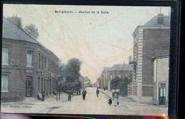 BERLAIMONT CP TOILEE - Berlaimont