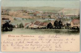52821992 - Neunkirchen , Saar - Germany
