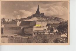 Marseille  La Basilique - Notre-Dame De La Garde, Lift