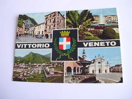 Treviso - Vittorio Veneto - Treviso
