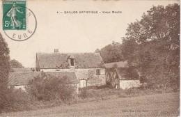 GAILLON Artistique - Vieux Moulin - Other Municipalities
