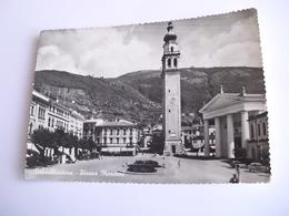 Treviso - Valdobbiadene Piazza Marconi - Treviso