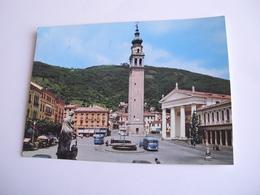 Treviso - Valdobbiadene Piazza G. Marconi - Treviso