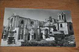 4707- TARRAGONA, CATEDRAL, CAMPANARIO Y ABSIDE - Religión & Creencias