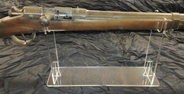Présentoir Pour Arme D'épaule, Fusil, Carabine Ref. PRE41 - Armes Neutralisées