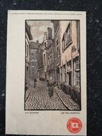 Antwerpen - Red Star Line // De Palingbrug 19?? - Antwerpen