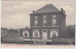 19732g HABITATION - Rue Des PIGES - Monceau-sur-Sambre - Charleroi