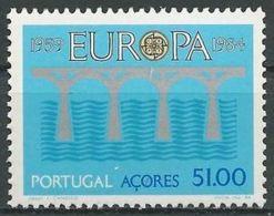 AZOREN 1984 Mi-Nr. 364 ** MNH - CEPT - Europa-CEPT