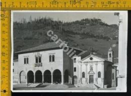Treviso Vittorio Veneto (carta Fotografica Fine) - Treviso