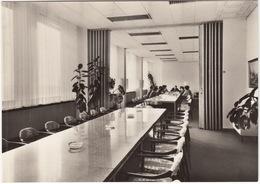 Berlin (DDR) - Haus Des Lehrers Berlin - Konferenzraum - (Alexanderplatz) - Mitte