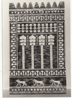 Vorderasiatisches Museum : Teil Aus Der Front Des Thronsaales Im Alten Palast Von Babylon -  (Berlin, D.D.R.) - Mitte