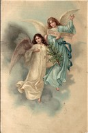 GLORIAIN EXCELSIS DEO - Anges