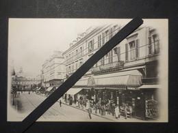 76 - Le Havre - CPA - Perspective De La Rue De Paris Prise De La Place Gambetta N° 83 - B.E - - Le Havre
