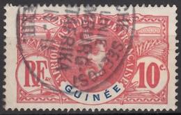 N° 37 - O - - Guinée Française (1892-1944)