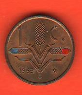 Messico 1 Centavos 1963 Mexico - Messico