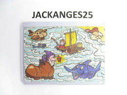 KINDER PUZZLE K99 N 122 1998 + BPZ - Puzzles