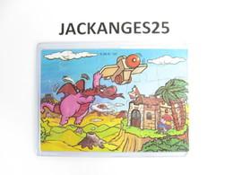 KINDER PUZZLE K99 N 121 1998 + BPZ - Puzzles