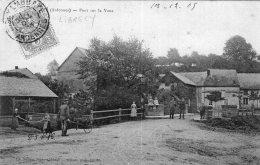 589 - Cpa 08  Librecy - Pont Sur La Vaux - Non Classificati