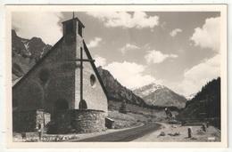 Kirche, Langen Am Arlberg - Klösterle