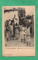 Afrique Congo Français Congo Brazzaville Brazzaville Transports Variés De L ' Eau - Brazzaville