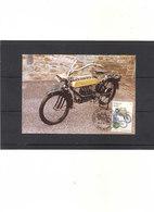 2616 Moto Ancienne Belge - FN 1913 - Maximum Cards