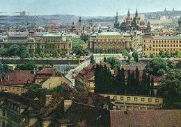PRAHA , Praga - Repubblica Ceca