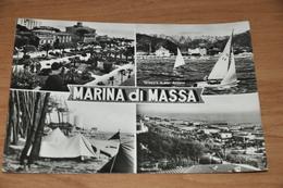 3490   MARINA DI MASSA - 1959 - Massa