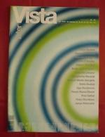 Rivista D'Arte, INTER VISTA, Anno IV, N. 21, Gennaio. Febbraio 2000 - OTTIMA RVS-3 - Arte, Design, Decorazione