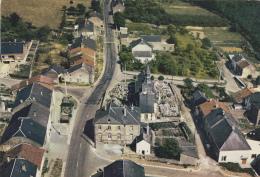 Belgique - Virton - Latour - Vue Aérienne - Virton