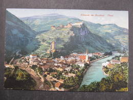 AK KLAUSEN Chiusa 1908 Eisack  ///  D*34480 - Italien
