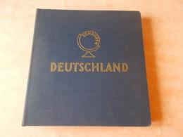 Lot N° 296 Une Collection D'allemagne Dans Un Album Neufs * Ou Obl. / No Paypal - Collections (with Albums)
