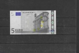 Billet-neuf-de-5-euros-premiere-edition - 5 Euro