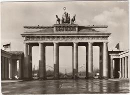 Berlin - Brandenburger Tor - (1969, BRD) - Mitte
