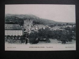 Notre-Dame-de-l'Osier.-Vue Generale - Francia