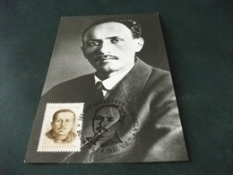 MAXIMUM UNGHERIA VAGO BELA Was A Hungarian Communist Politician - Uomini Politici E Militari