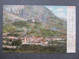 AK MORI TN 1900 ///  D*34508 - Italien