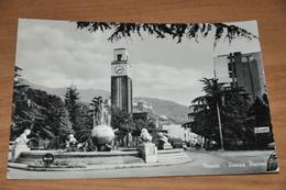 3495  MASSA   PIAZZA PUCCINI - Massa