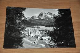 3496  SESTO   DOLOMITI - Bolzano (Bozen)