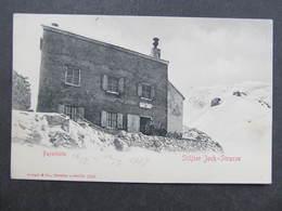 AK STILFSER JOCH Payerhütte Ca. 1900 ///  D*34512 - Italien