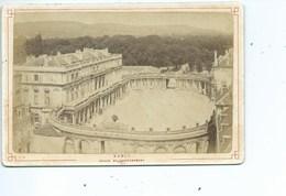 Nancy Palais Du Gouvernement ( Photo Avant 1900 ) - Photographs