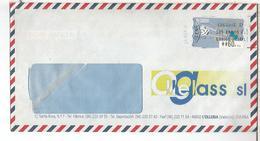 L'OLLERIA VALENCIA  CC ATM ESPACIO SPACE - Cartas