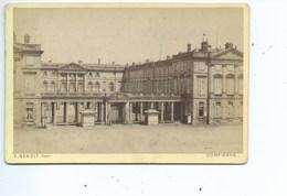 Compiègne Photo E. Benoit ( Photo Avant 1900 ) - Photos