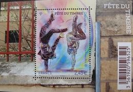 PTT/390 - DANSE DE RUE - BLOC NEUF** N°F4905 - Sheetlets