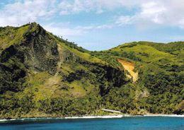 2 AK Pitcairn Island * Pitcairn Ist Die Letzte Britische Kronkolonie Im Pazifik * - Pitcairn Islands